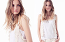 Lookbook Zara Trafaluc mayo2012